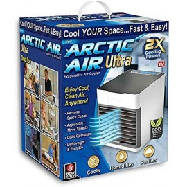 Ontel Arctic Ultra Seen On TV | Evaporative Portable Air Conditioner | Personal Space Cooler
